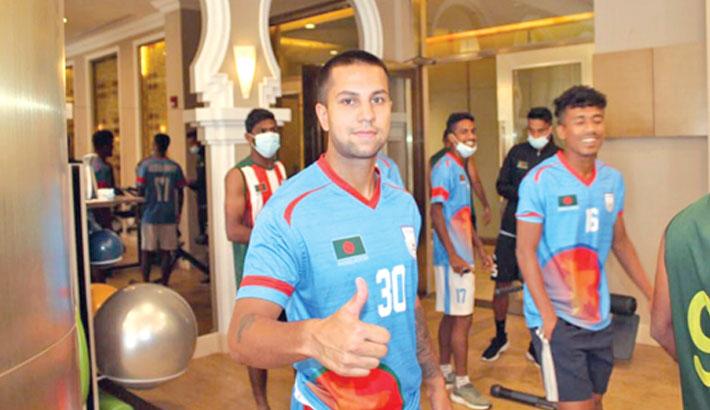 Tariq hopeful of earning maiden call-up against Afghanistan