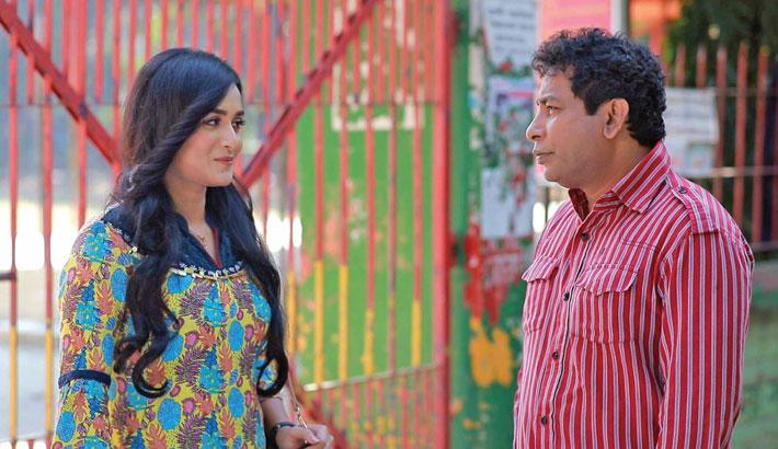 50th episode of Mosharraf Karim's 'Priyojon' today