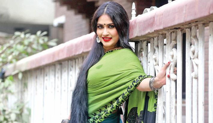 Keya's two decades journey in film industry
