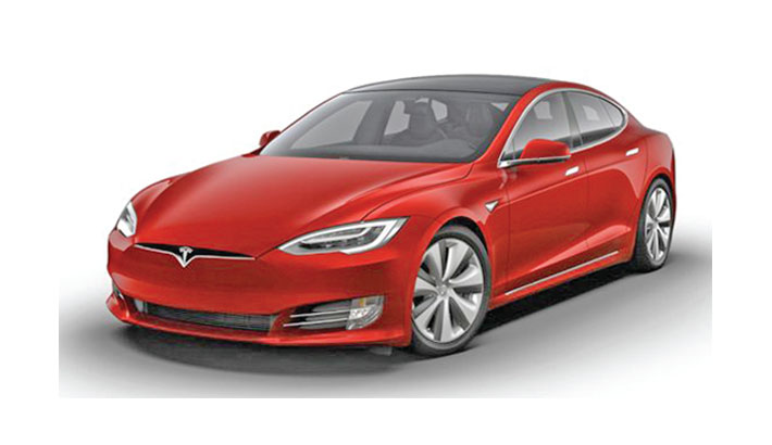 Tesla car prices rise due to supply disruptions: Musk