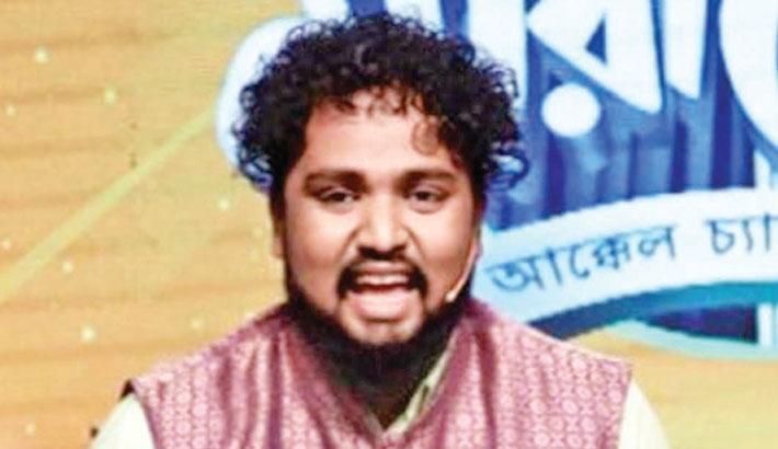 Toufik of Bangladesh becomes Mirakkel 10 2nd runner-up