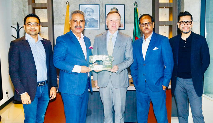 Netherlands expresses continued support to RMG sector