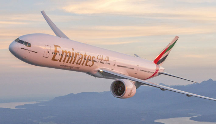 Emirates strengthens Italy operations in July