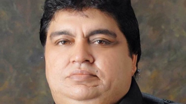 'Non-Muslims' status for religious minorities asked by Hindu Lawmaker in Pak