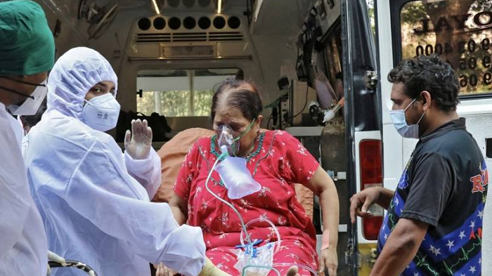 Covid-19: India reports fewest daily new cases in 50 days; deaths below 3,000
