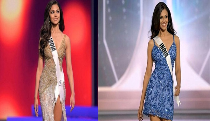Miss Universe 2021: Third runnerup Adline Castelino looks forward to Bollywood