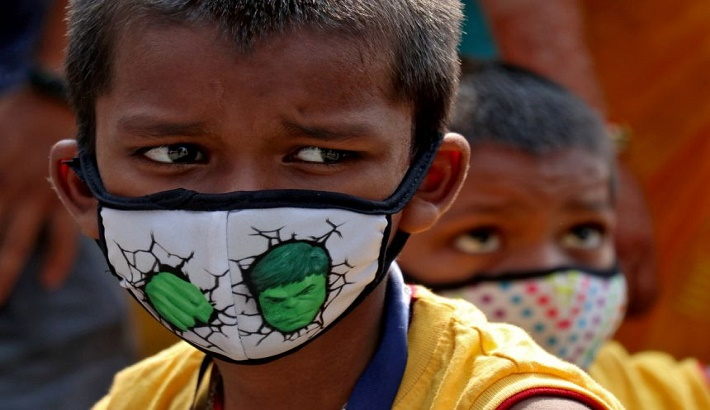 India to provide aid, education to children orphaned by Covid-19