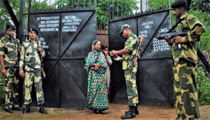 Bangladesh puts Satkhira border areas on alert