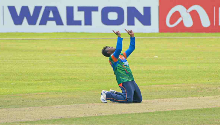 Alauddin's hattrick gives Brothers first win