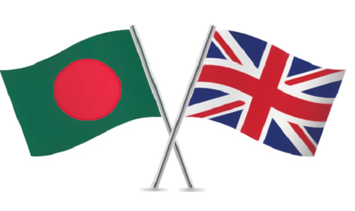 Bangladesh-UK Joint Statement on Climate Action