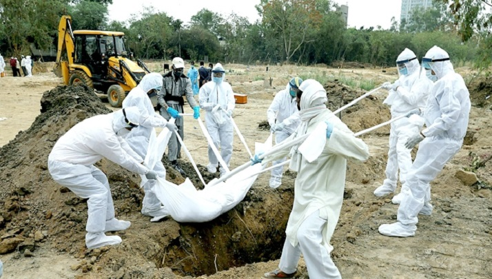 Bangladesh records 30 more Covid-19 deaths, 1,687 new cases