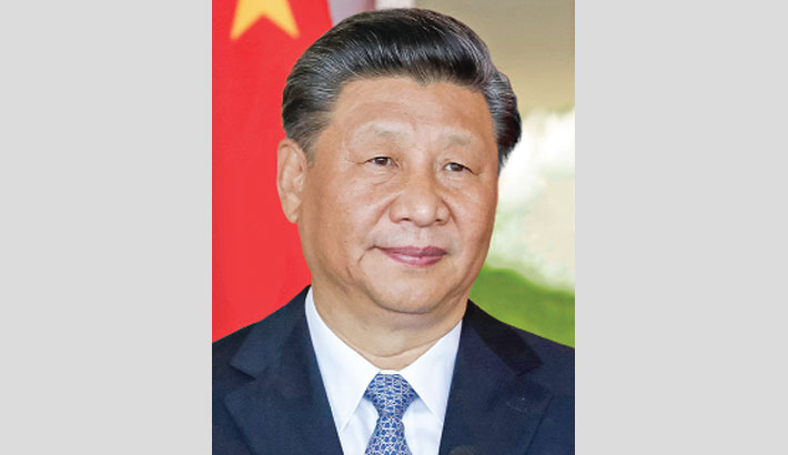Jinping calls for more 'loveable' image for China