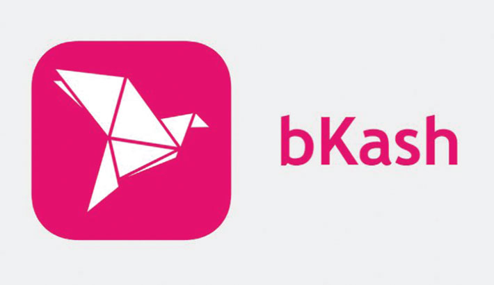 bKash launches 5pc instant cashback offer