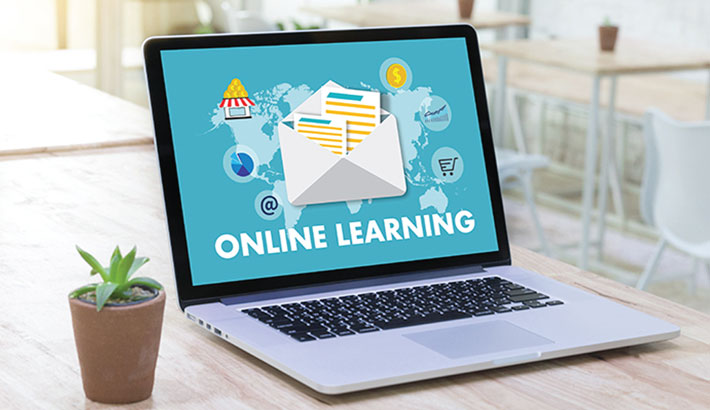 Becoming Successful Online Learner