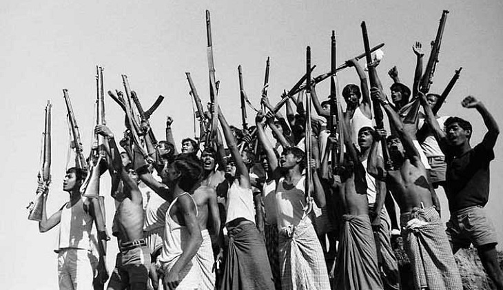 Freedom Fighters' honorarium likely to be increased to Tk 20,000