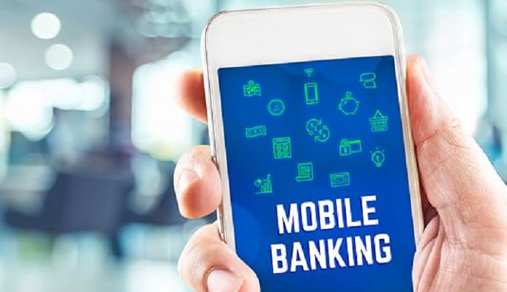 Tax on mobile banking increases