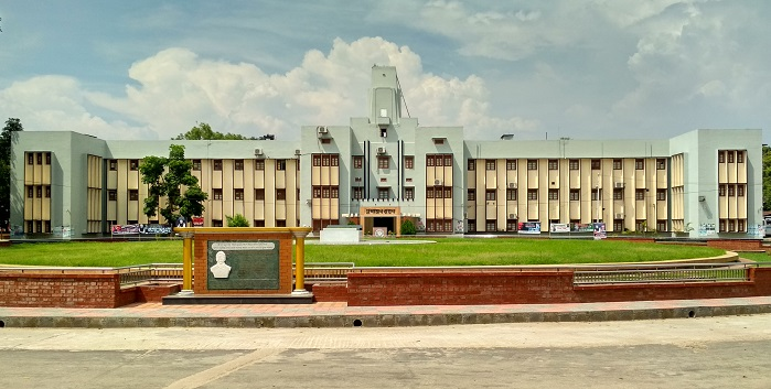 RU decides to hold in-person exams from June 20