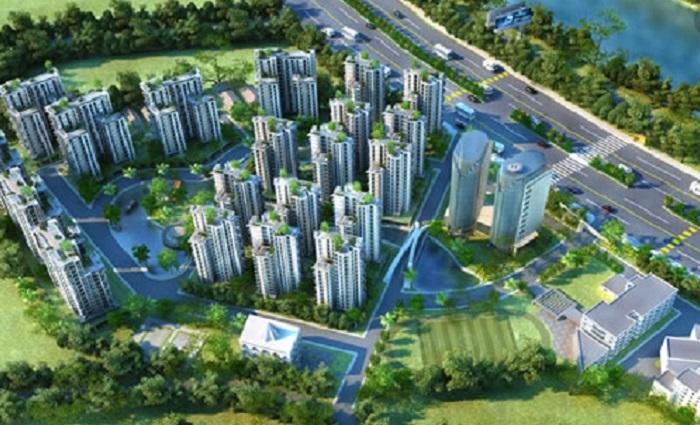 Govt focuses on building satellite cities
