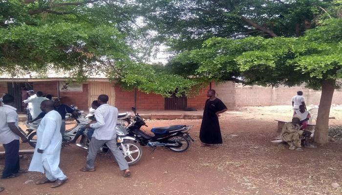 Gunmen kidnapped 136 from Islamic school in Nigeria on Sunday