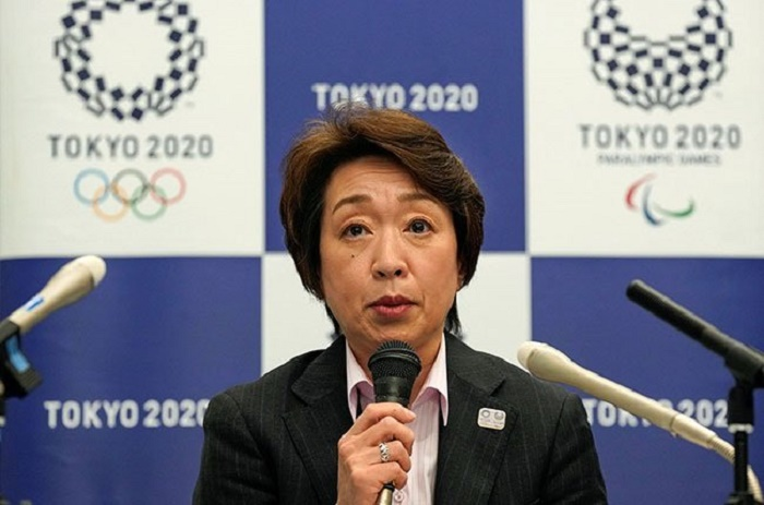 Olympics chief says cancellation unlikely as 10,000 volunteers quit