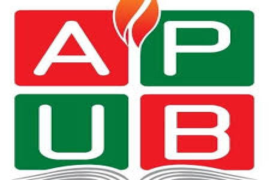 15pc income tax on private universities unacceptable: APUB