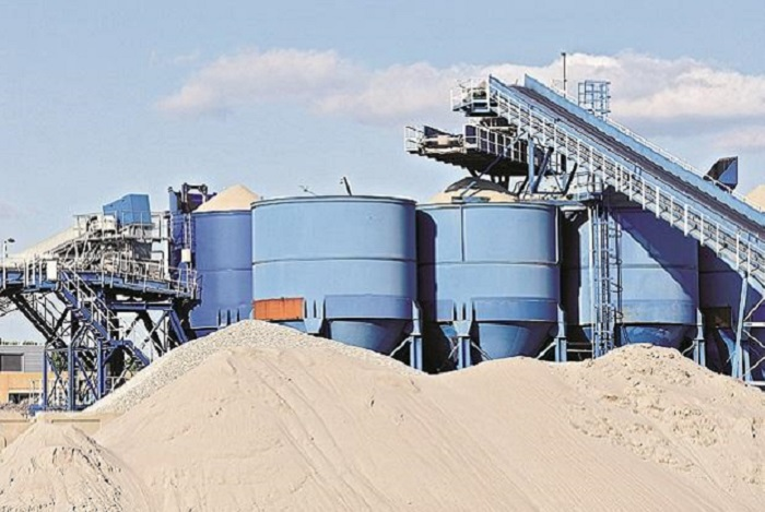 Govt proposes cut tax on import of cement products