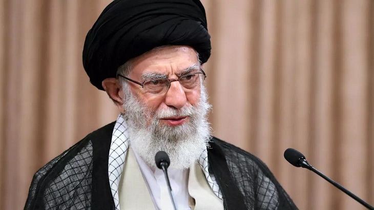 Iran's Khamenei urges people to vote amid abstention fears