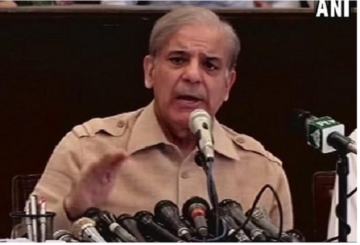 Expose Pak govt's disastrous economic performance: Shehbaz Sharif