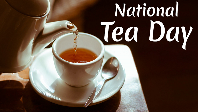 First National Tea Day celebrated