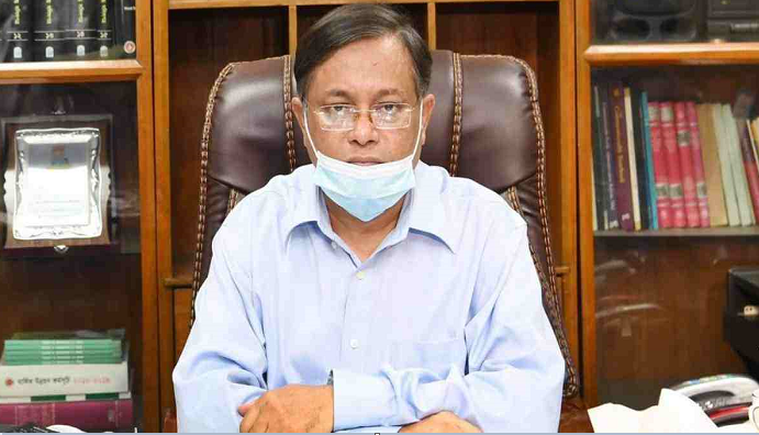 Hasan terms reactions on budget of BNP, other organisations as stereotype