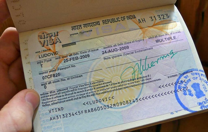 India extends visa validity of stranded foreigners till Aug 31
