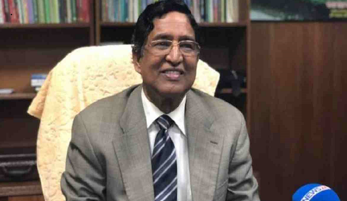 Allocation in budget for agriculture 'enough' for Dr Razzaque
