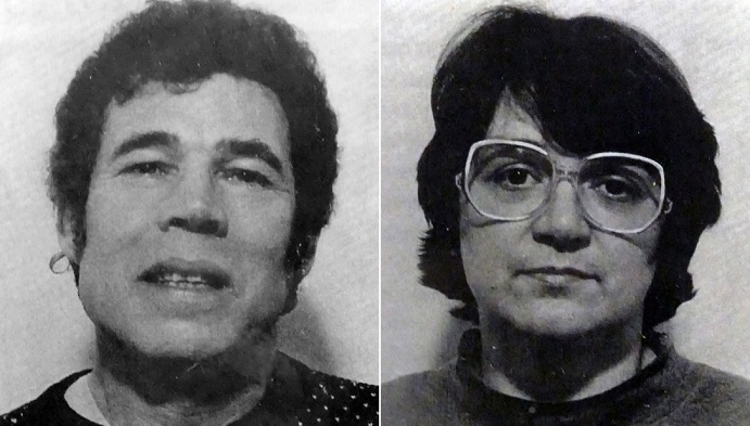 Britain's worst serial killers haunt a city, decades after their grisly crimes
