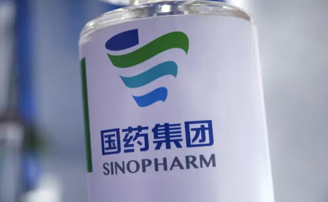 Sinopharm vaccine: Efforts underway to normalise things after price disclosure