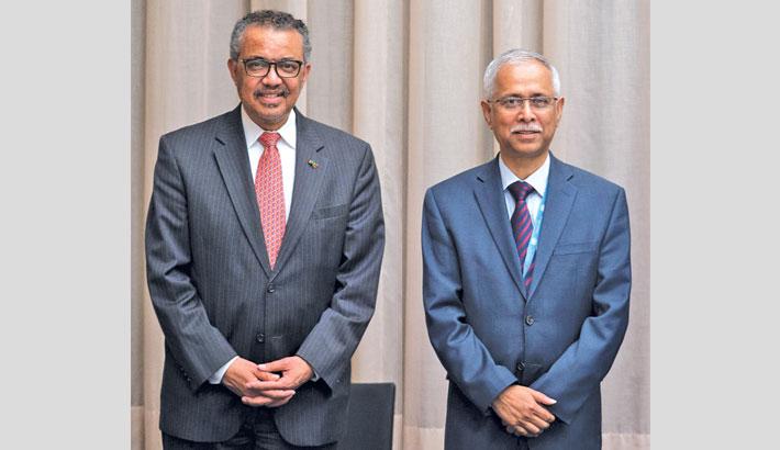 Bangladesh seeks TRIPS waiver