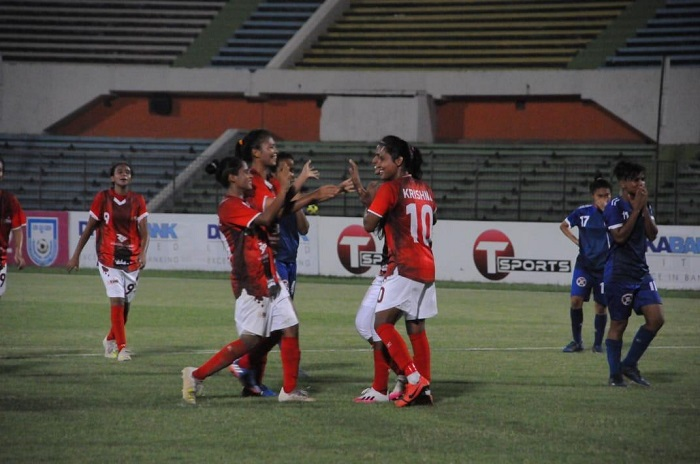 Kings beat Kacharipara by 5-0