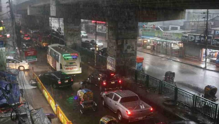 Rains bring much-sought relief from heat
