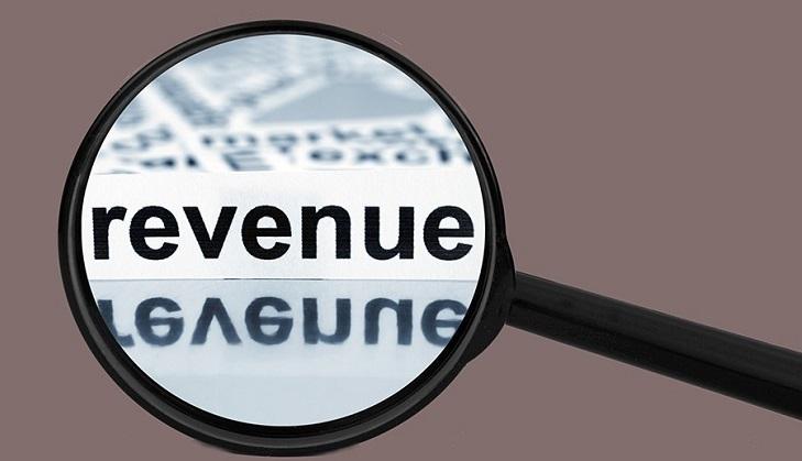 Revenue target achievable considering economic volume: Experts