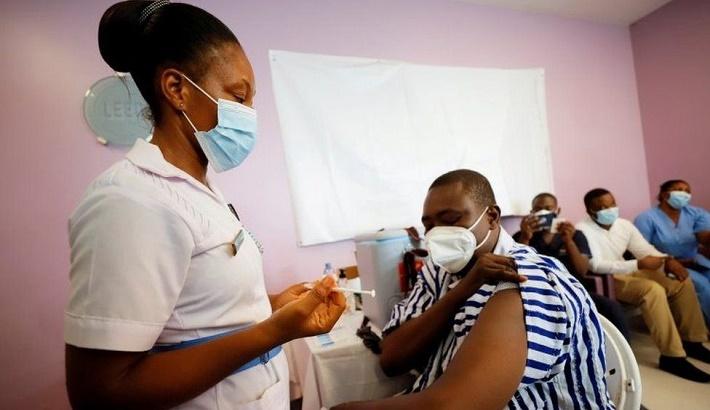 Covid: G7 vaccine decisions will 'define 21st Century'