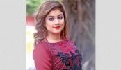Haimanti's new song on Jamai Shashthi