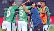 Bangladesh dream big before India, Oman ties
