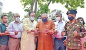 Nat'l Tea Day observed for the 1st time