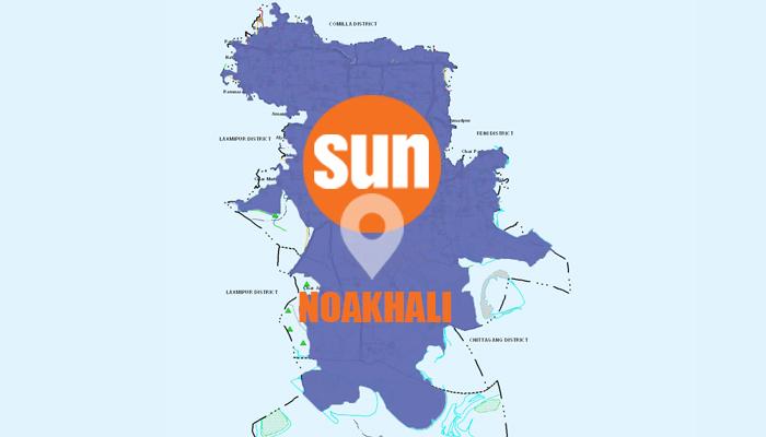 One-week special lockdown begins in 6 Noakhali unions