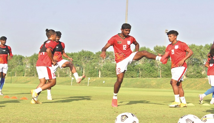 Confident Bangladesh eye first win against India in 22 years