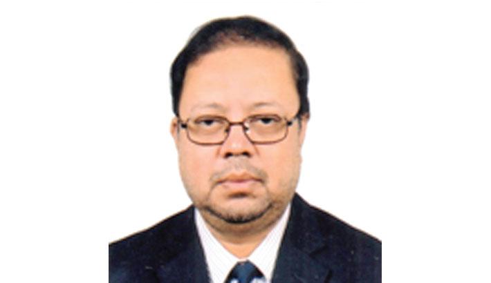 Sadeque Hussain new DMD of Southeast Bank
