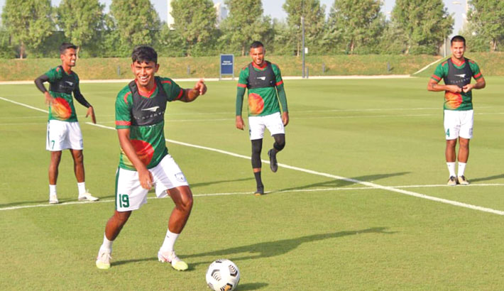 Bangladesh improving compact in defence