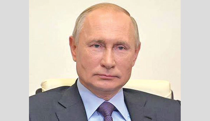 Putin hopes to improve relations with US