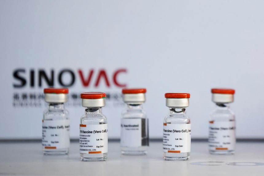 Bangladesh approves China's Sinovac Covid-19 vaccine for emergency use