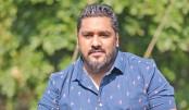 Fardin stars in Kolkata's movie