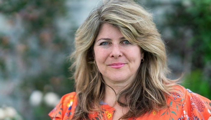 Covid: Twitter suspends Naomi Wolf after tweeting anti-vaccine misinformation